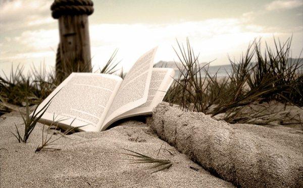 J'ouvre une porte aux amoureux de littérature !