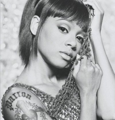 Call me Left Eye baby !