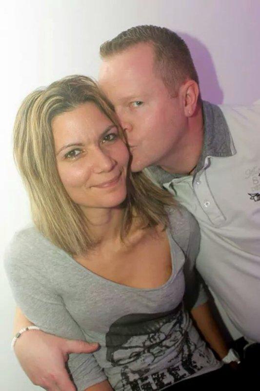 Mon homme et moi je t aime