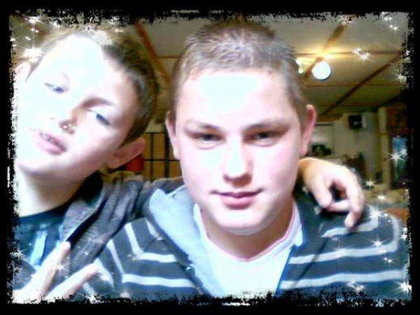 Moii et mon Cousin Thomas
