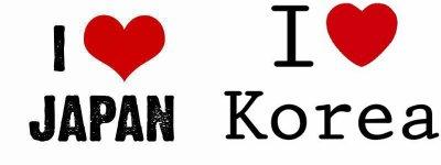 ◘ ♥ Japan ♥ Korea ♥ ◘