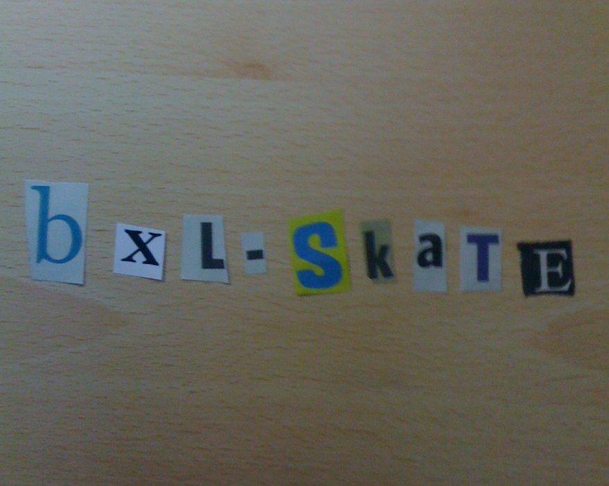 BXL-SKATE