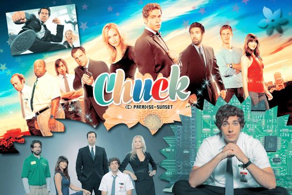 Chuck créa| déco