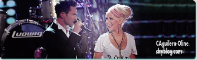 Christine inspirée Demi de travailler avec Adam? | 8 septembre 2011