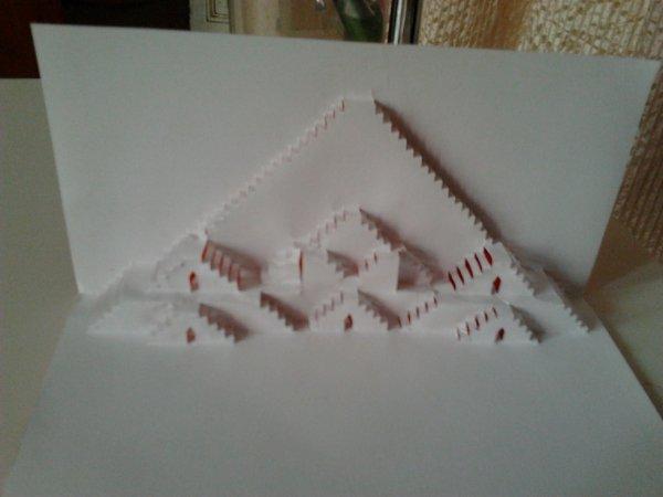 Carte 3D