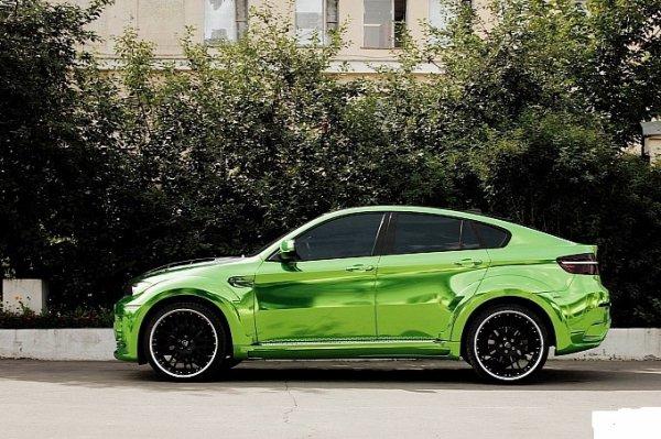 nouvelle voiture =)