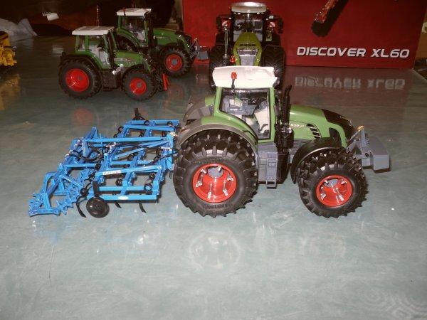 Nouveautés Siku, Wiking et ProFarm'Toys