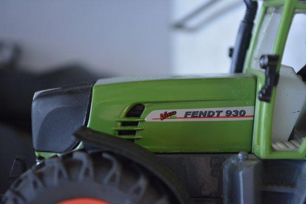 Fendt 930
