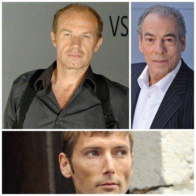 Léo, Roland ou Thomas