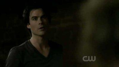Vampire Diaries Saison 2