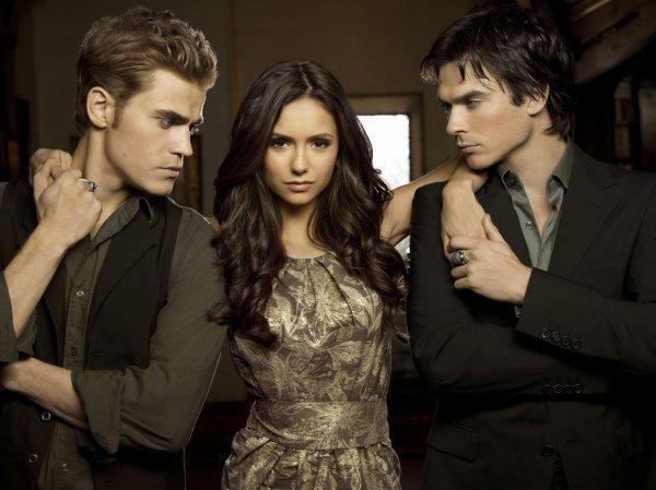 Ian , Nina & Paul