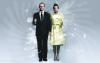 Chris et Mariska 2[--Wallpaper--] Taille 1280x800 sur le forum