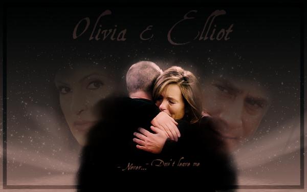Olivia & Elliot