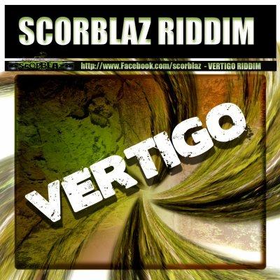 Vertigo Riddim / Sf inna di place - Sound Faya (2011)