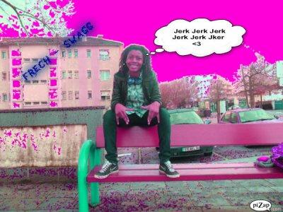 Ho0o0o le J.E.R.K <3 ... 8)