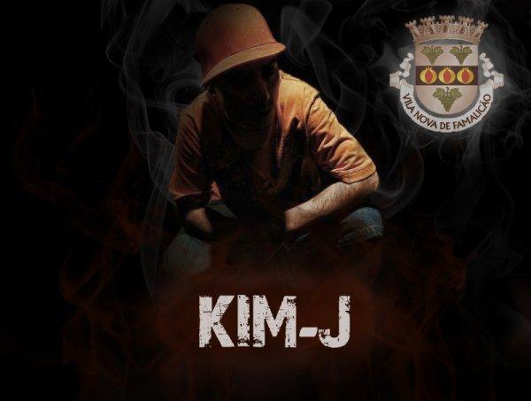Assassino Das Rimas / Kim-J - Represento A Minha Vila (2011)