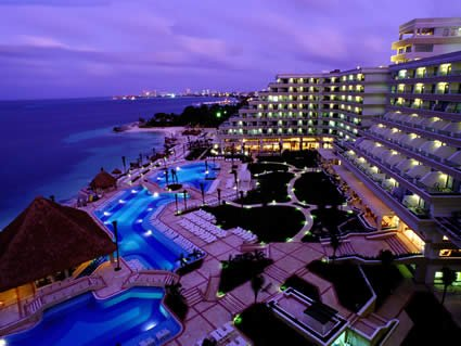 Cancun , destination paradis !