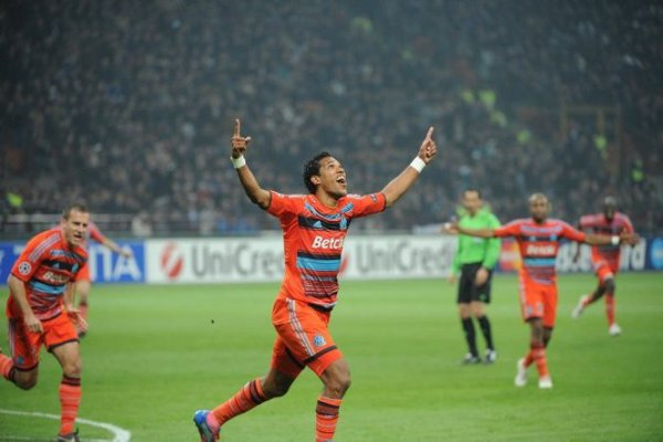 Inter-OM : revivez la qualification en images