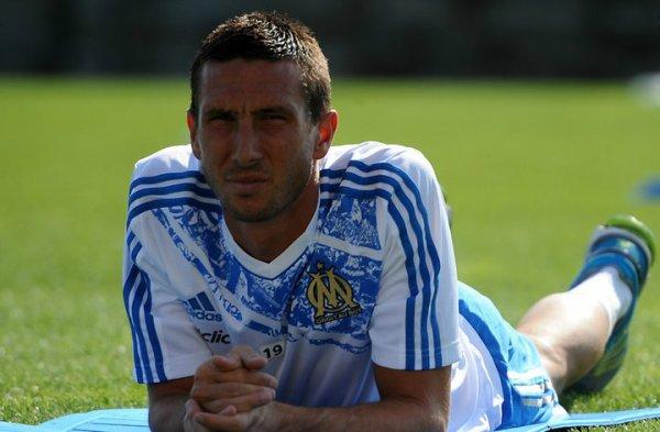 aujourd'hui  morgan amalfitano a 27 ans esperon qu'il marque se soir :)