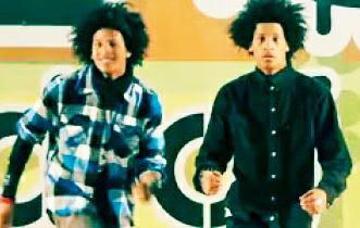 O et P chap 11: L. J comme Les Jumeaux