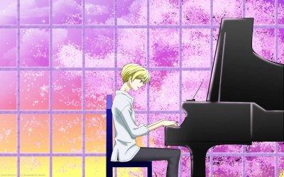 ♪Les musique d'Ouran♫