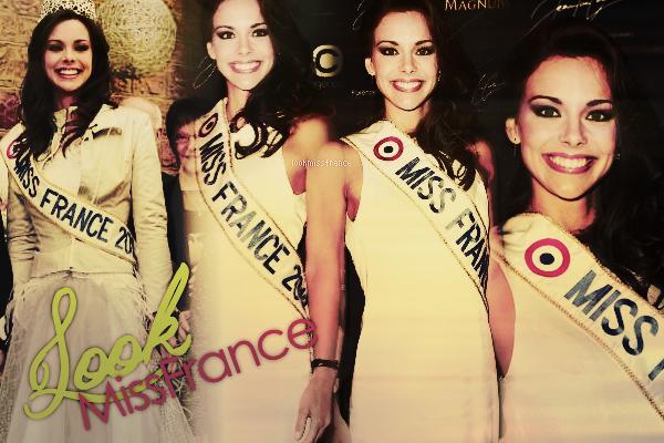 Actualité des Miss France.