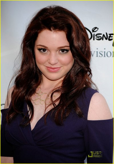 Jennifer Stone- Les sorciers de Waverly Place