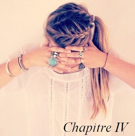Chapitre IV : Your Song