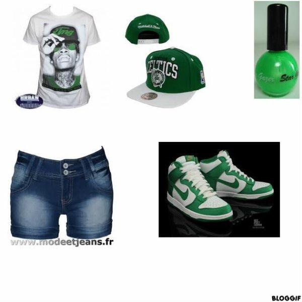 Swagg Vert