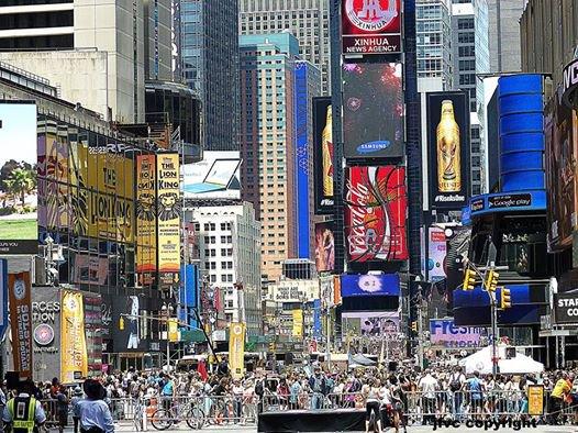 Manhattan.........