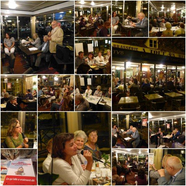 Café Philo Saintmaurien N°11....
