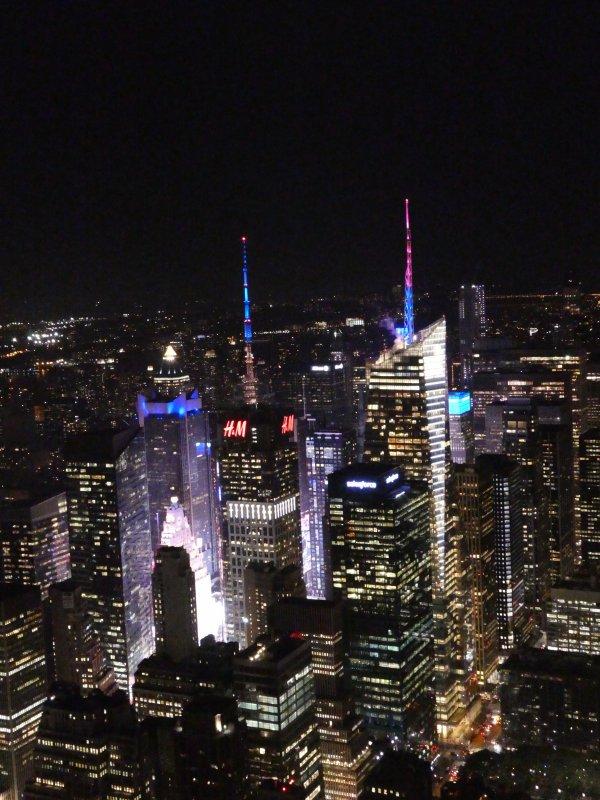 Manhattan...2017