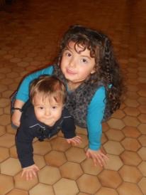 mes anges =)