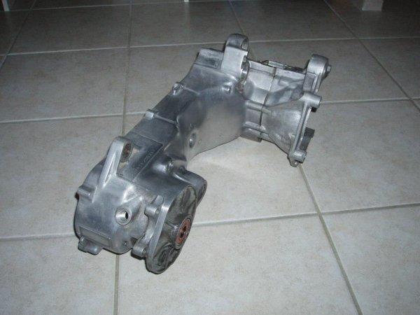Nouveaux moteur pour mon prochain projet