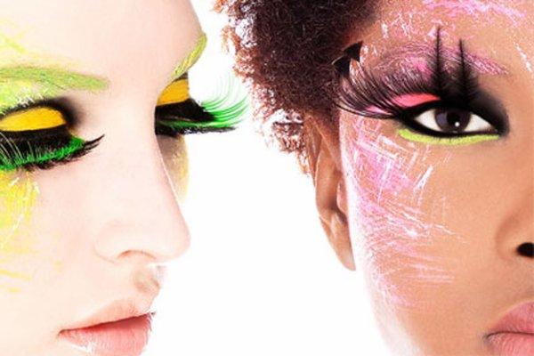 Les maquillages que je vous conseilles