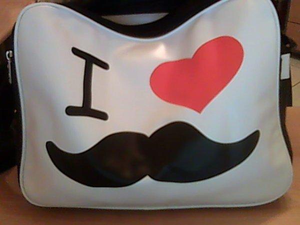 Mon sac!!!♥♥♥