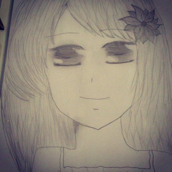 Manga filles