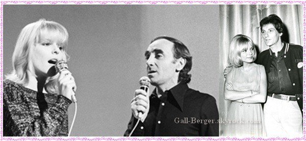 Biographie de France Gall