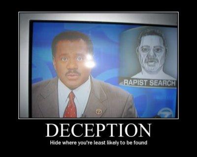 Avis de recherche