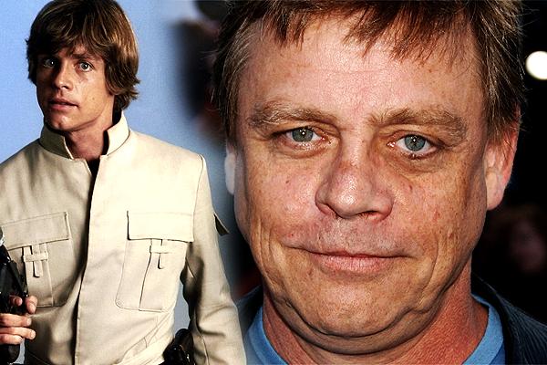 * Luke Skywalker fera partie de la final de la saison 8 *