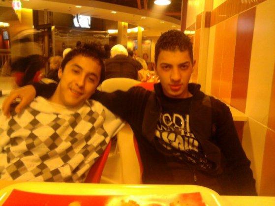 moi et djamel