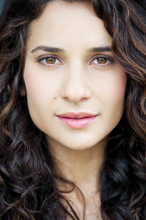 JANET KING : Lina Badir - Andrea Demetriades
