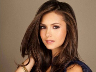 BG Hollywood starlette Nina Dobrev nouveau single
