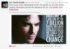 ian a twitter le 12 octobre 2013