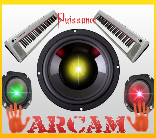 "WARA MASSA / prod by ARCAM ''BAMAKO"" (2014)"