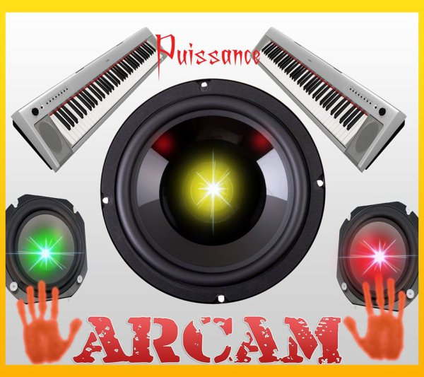 C-CAM / Damandala prod by ARCAM (2015)