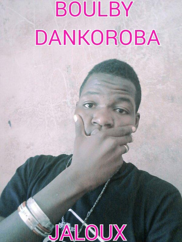 Dankoroba / Boulby (Jaloux) Prod by ARCAM (2016)