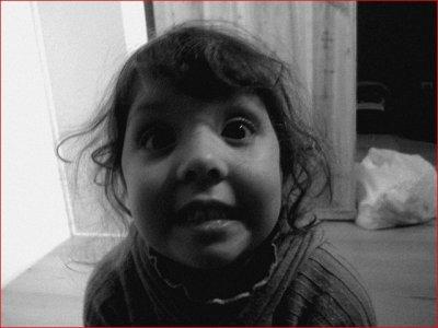 Ma petite soeur, ma nini, mon bébé chat, ma ninita ! Lolilol je t'aime fort