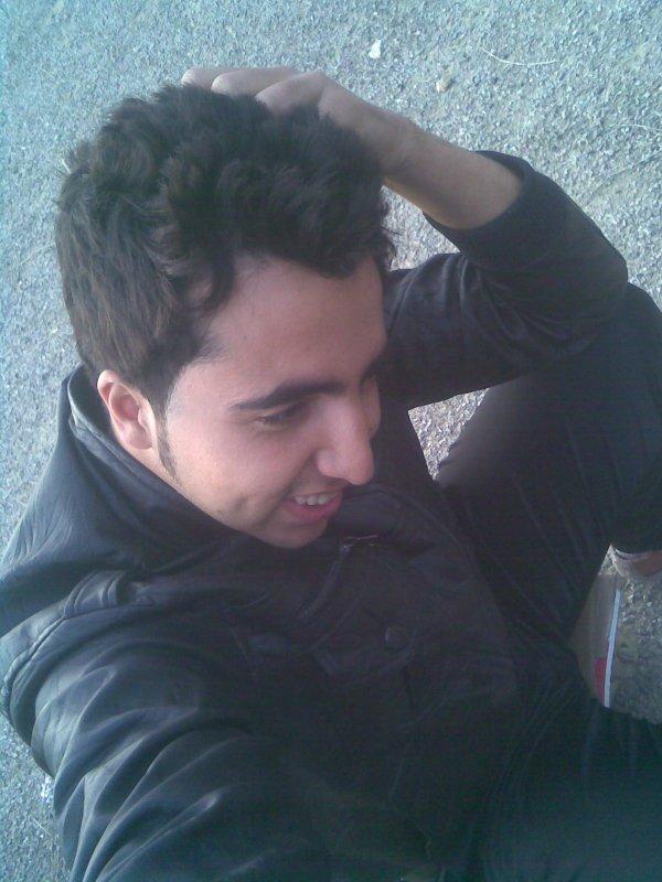 :)mon amis youssef:)
