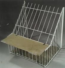 équipement pour les pigeons